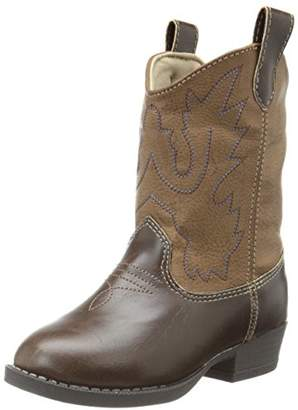 Baby Deer Western Boot (Little Kid)