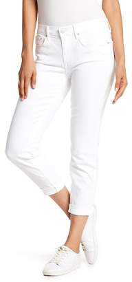 Vince Mason Relaxed Rolled Cuff Jean