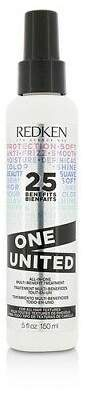 Redken NEW One United All-In-One Multi-Benefit Treatment (For All Hair 150ml