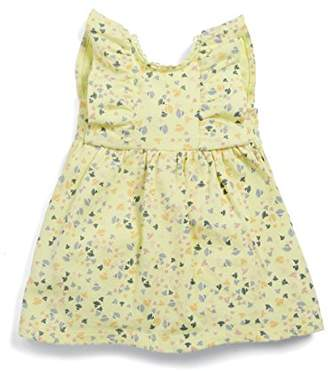 Mamas and Papas Baby Girls' Jersey Frill Dress