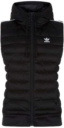adidas Slim Vest