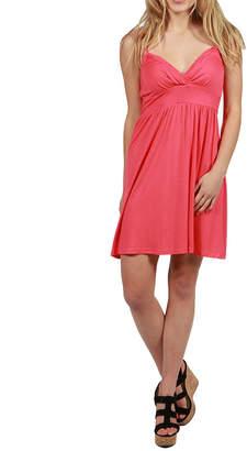 24/7 Comfort Apparel Skylar Dress