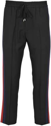 Gucci Pants Side Web