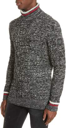 Belstaff Howden Wool Turtleneck Sweater