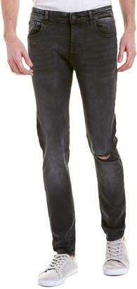 DL1961 Premium Denim Hunter Aragon Skinny Leg