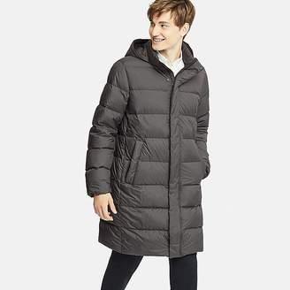 Uniqlo Men's Ultra Light Down Puffer Coat