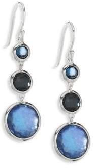 Ippolita Lollipop? Earrings Semi-Precious Multi-Stone Drop Earrings