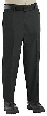 JCPenney Red Kap Elastic-Insert Work Pants
