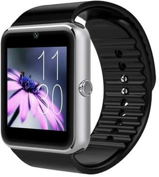Samsung Tagital T6 Bluetooth Smart Watch Wrist Watch with Camera For Android IOS Smart Phone S5 / Note 2 / 3 / 4, Nexus 6, HTC, Sony, Huawei and Other Android Smart Phones