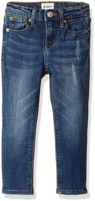 Hudson Jeans Big Girls' Christa Skinny