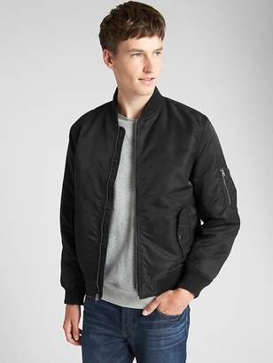 Gap Vintage Bomber Jacket