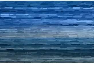 Parvez Taj ParvezTaj 'Weymouth' by Painting Print on Wrapped Canvas