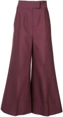 Roksanda tailored palazzo trousers