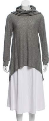 Alice + Olivia Wool Long Sleeve Sweater