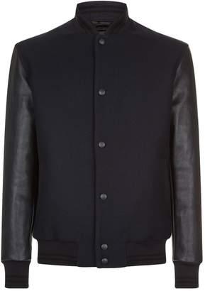 Dunhill Varsity Bomber Jacket