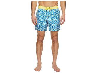 Mr.Swim Mr. Swim Aloha Chuck Swim Trunks Men's Swimwear