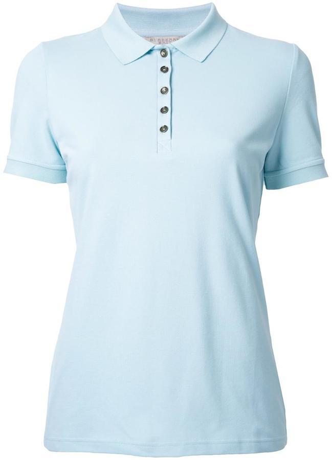 Burberry Burberry classic polo shirt