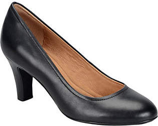 Sofft Leather Pumps - Turin