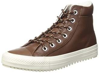 24e1c30b8594f0 Converse Unisex Adults  Chuck Taylor CTAS Boot Pc Hi Low-Top Sneakers