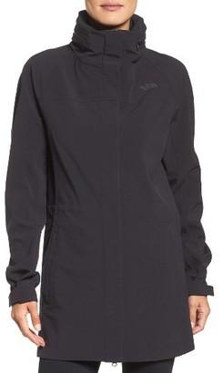 Women's The North Face Apex Flex Gore-Tex Disruptor Jacket $230 thestylecure.com