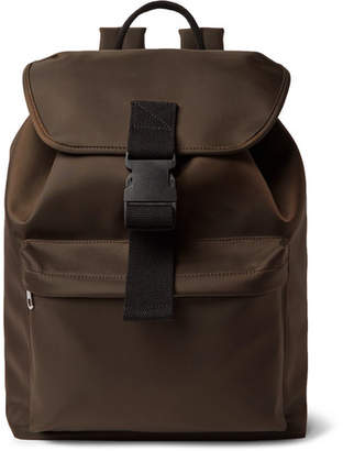 A.P.C. Shell Backpack