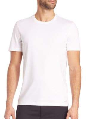 Michael Kors Sleek Crewneck Tee