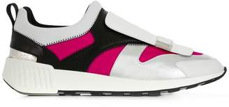 Sergio Rossi low top trainers