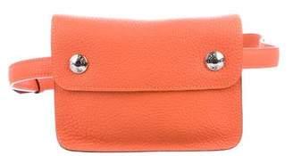 Hermes Togo Pochette Waist Bag