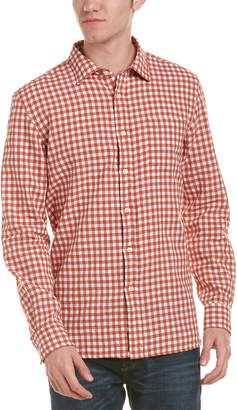 Jachs Woven Shirt