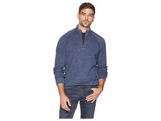 Tommy Bahama On the Double 1/2 Zip Men's Sweater