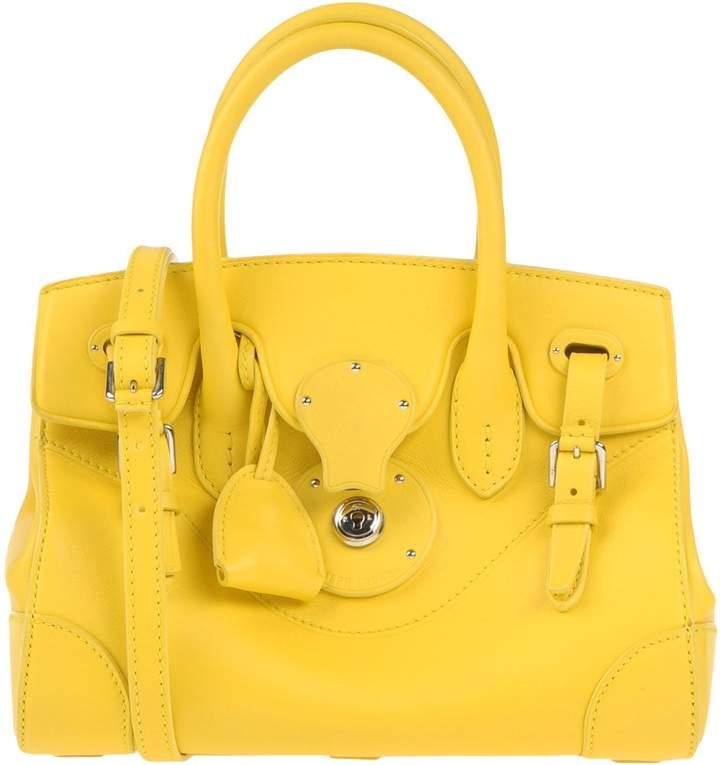 RALPH LAUREN COLLECTION Handbags