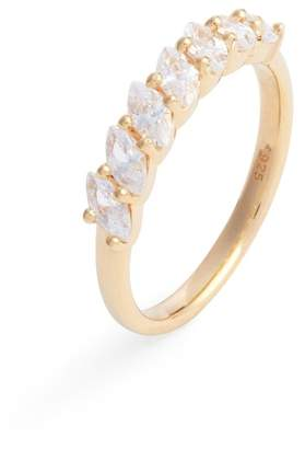 Nordstrom Marquise Cubic Zirconia Ring