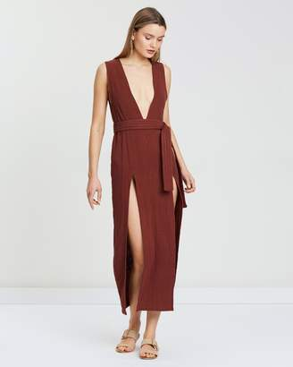 Maurie And Eve Bad Omens Dress