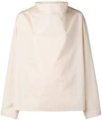 Lemaire structured blouse