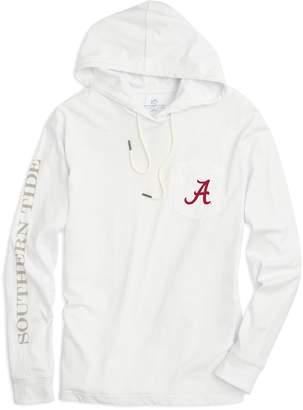 Southern Tide Gameday Hoodie T-shirt - University of Alabama