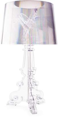 Kartell Crystal Bourgie Lamp