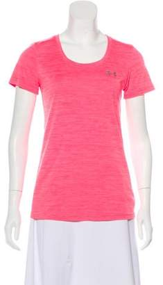 Under Armour Short Sleeve Active Top