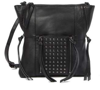 Kooba Eve Leather Crossbody Bag