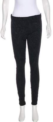 Faith Connexion Mid-Rise Skinny-Leg Pants w/ Tags