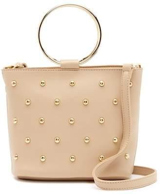 Melie Bianco Makenzie Vegan Leather Shoulder Bag