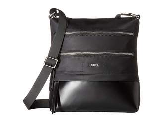 Lodis Nylon Sports Wanda Travel Crossbody