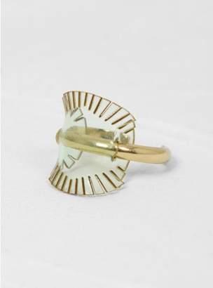 Material Ring