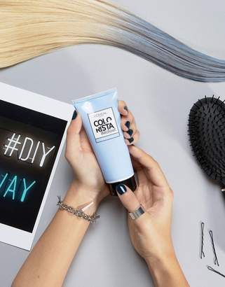 L'Oreal L Oréal Pa Colorista Wash Out Hair Colour