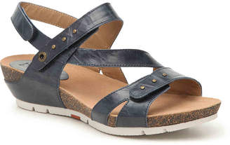 Josef Seibel Hailey Wedge Sandal - Women's