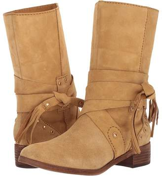 See by Chloe SB29223 Women's Boots