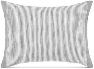 ED Ellen Degeneres Claremont Engineered Stripe Throw Decorative Pillow Bedding