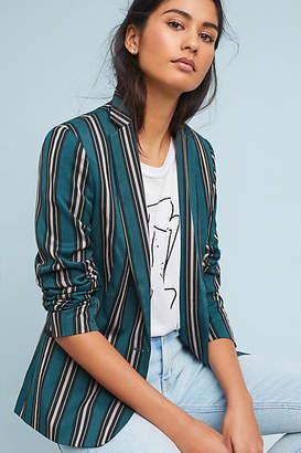 Scotch & Soda Tailored Stripe Blazer