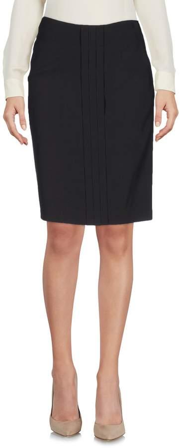 Angelos Frentzos Knee length skirts - Item 35331436