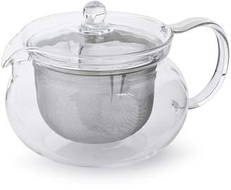 Fortessa Hario Glass Teapot with Strainer