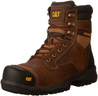 Caterpillar Footwear Men's Grader CSA Work Boot